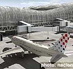 Concession Contract Awarded for New Passenger Terminal at Zagreb Airport