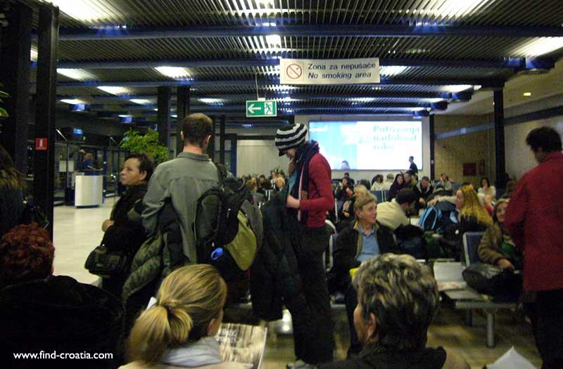 Photos Zagreb Airport